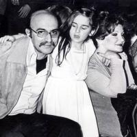 Seren Serengil'in annesi Nevin Teoman kimdir İtalyan asıllı sosyetik güzel