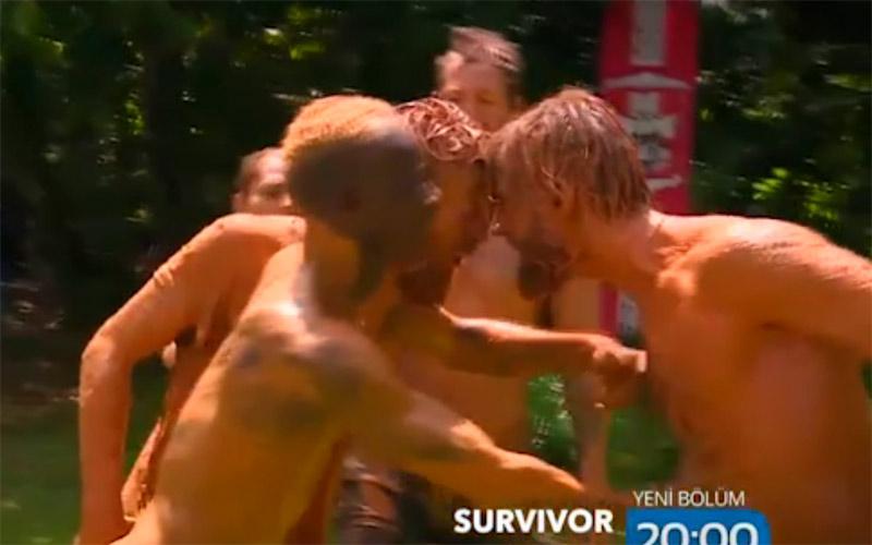Survivor 2016 kim elendi SMS sıralaması