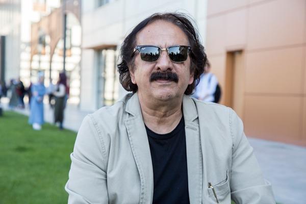 Hz. Muhammed filminin yönetmeni fetvalarla ilgili konuştu
