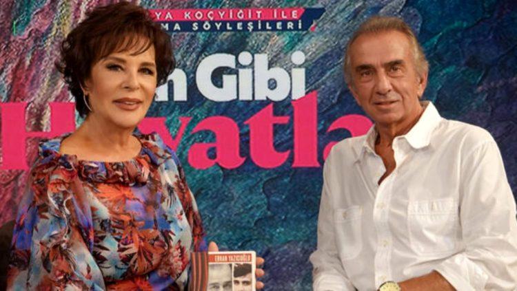 Erhan Yazıcıoğlu: Fabrikatör babamı kumar bitirdi