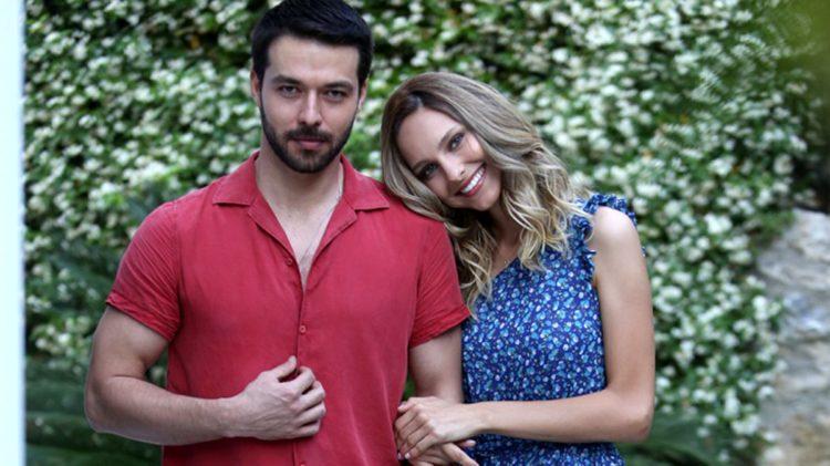 Maria ile Mustafa reytinglere yenik düştü! Dizinin yayından kaldırılması bekleniyor