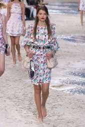 Mathilde Henning Chanel Spring 2019 Ready-to-Wear