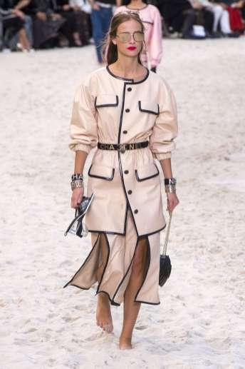 Ine Neefs Chanel Spring 2019 Ready-to-Wear