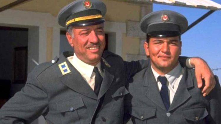 Ali Sunal'dan babasının doğum gününe özel duygusal paylaşım