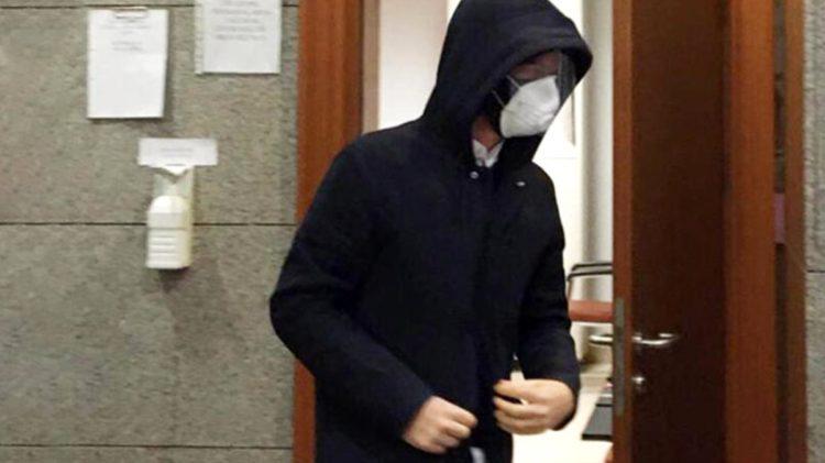 5 yıl hapsi istenen Metin Hara ifade verdi