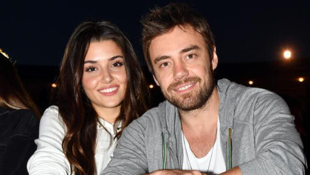 Murat Dalkılıç, eski sevgilisi Hande Erçel'i Instagram'dan takibi bıraktı