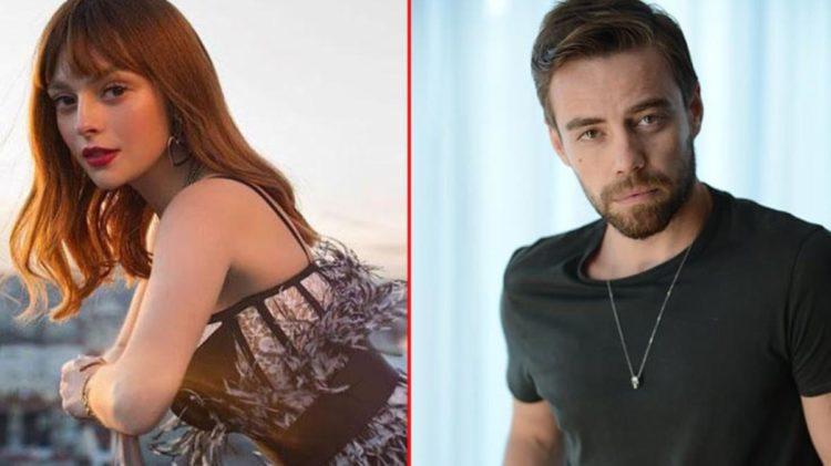 Melis Sezen, Murat Dalkılıç ile aşk yaşadığı haberlerini yalanladı