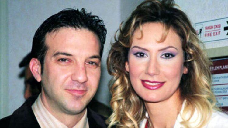 Seran Göçer eşi eski Kaan Girgin'e soyadı davası açtı