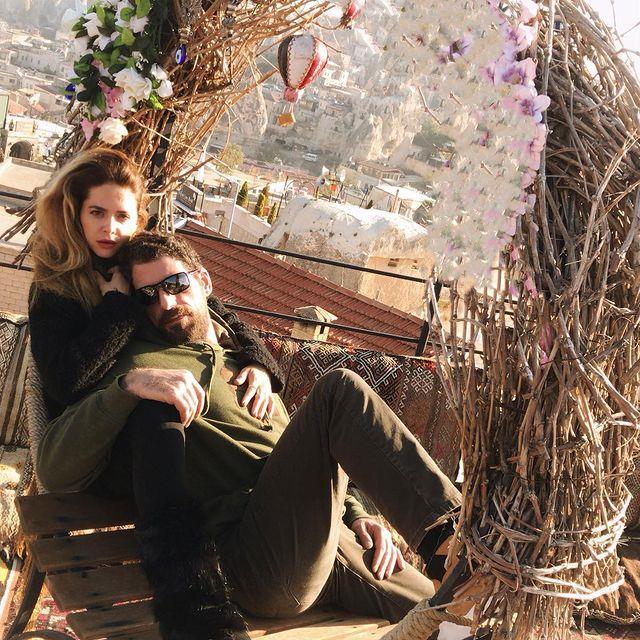 Lale Cangal'dan Survivor'a giden eşi Cemal Hünal'a duygusal veda