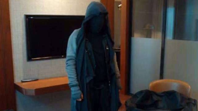 Çukur'da Yamaç'a yeni düşman! Maskeli dövüşçü sosyal medyada merak konusu oldu