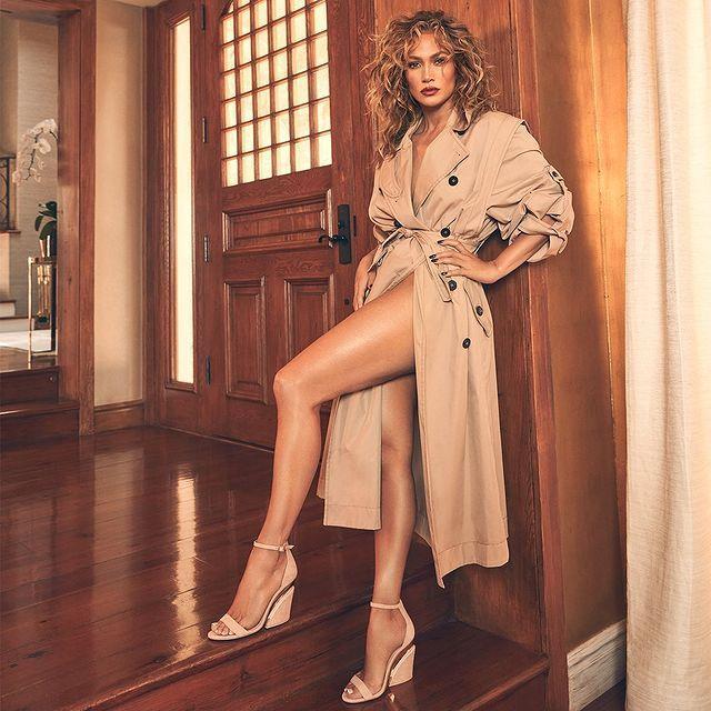 Jennifer Lopez'in kusursuz fiziğini nasıl koruduğu belli oldu