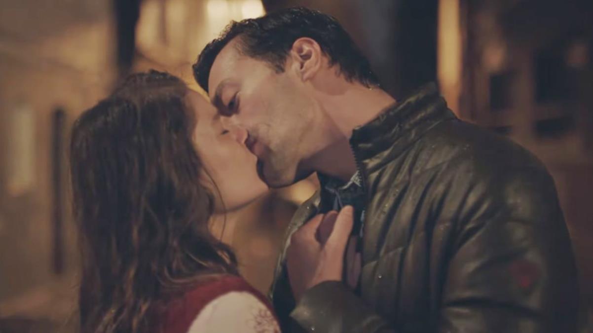 Kırmızı Oda'da Boncuk ve Can aşkının hayal olduğunu öğrenen izleyiciler hayal kırıklığına uğradı