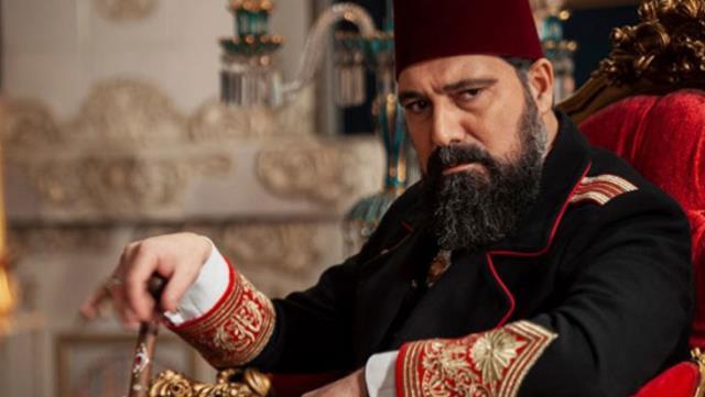 Usta oyuncu Altan Erkekli, Payitaht Abdülhamid'e dahil oldu