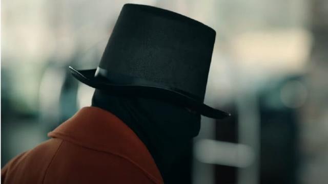 Çukur dizisindeki maskeli karakterin kimliği ifşa oldu