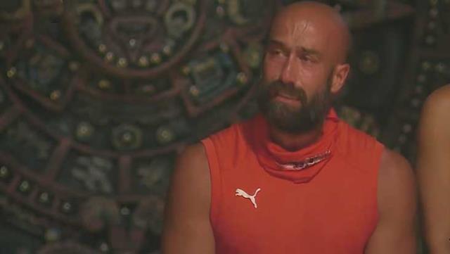 Acun Ilıcalı'nın yarışmadan gitmesini istediği Çağrı Atakan kararını verdi: Gururumu kenara bırakıp kalıyorum