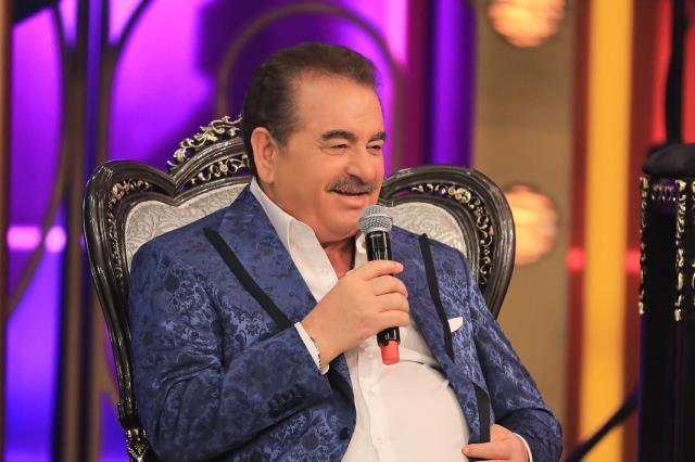 İbo Show final yapmadan devam edecek! Kanal yönetiminden İbrahim Tatlıses'e 750 bin TL'lik hediye geldi