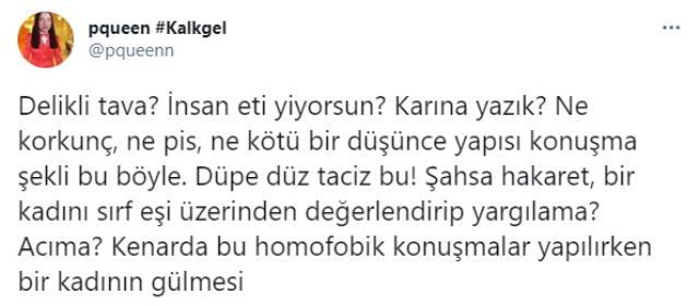 Gaga Bulut, bir Twitch yayınında Jahrein ve eşi hakkında hakaretlerde bulundu!