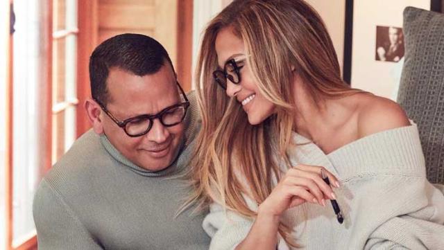 Evlenecekleri beklenen Jennifer Lopez ve  Alex Rodriguez ayrıldı