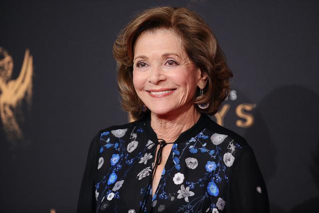 80 yaşındaki Emmy ödüllü oyuncu Jessica Walter, uykusunda yaşamını yitirdi
