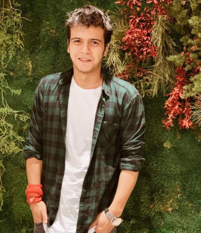Genç oyuncu Arif Güloğlu kansere yakalandı