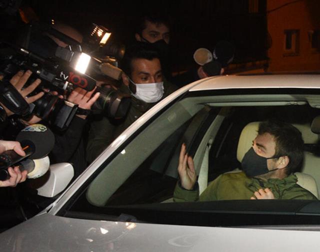 Özge Özpirinçci, ünlü isimlerle kutladığı doğum gününü polis bastı! Oyuncu sevgilisi bağırıp küfretti