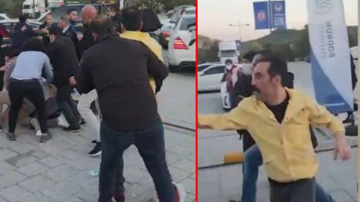 Ralli yarışları sonrası heyetle kavga eden Mustafa Üstündağ gözaltına alındı