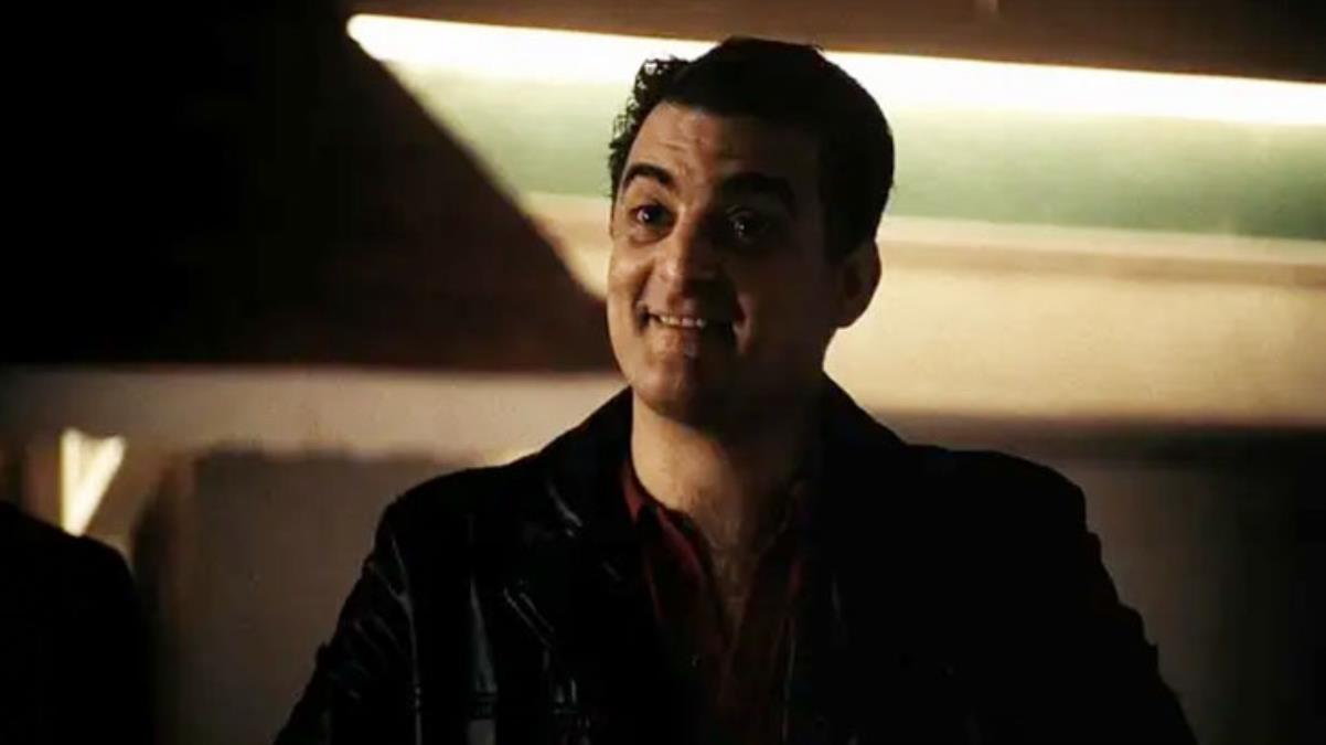 Usta oyuncu Joseph Siravo hayatını kaybetti