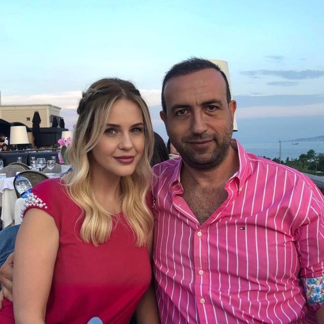 Emine Ün, 7 yıllık eşi Tolga Karakaş ile boşanacaklarını duyurdu