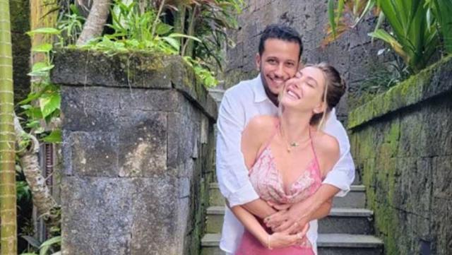 Mohammed Alsaloussi'nin eski sevgilisi Chloe Loughnan çıktı