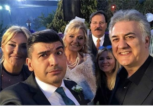 Koronavirüse yakalanan oyuncu Kalust Şalcıoğlu hastaneye kaldırıldı
