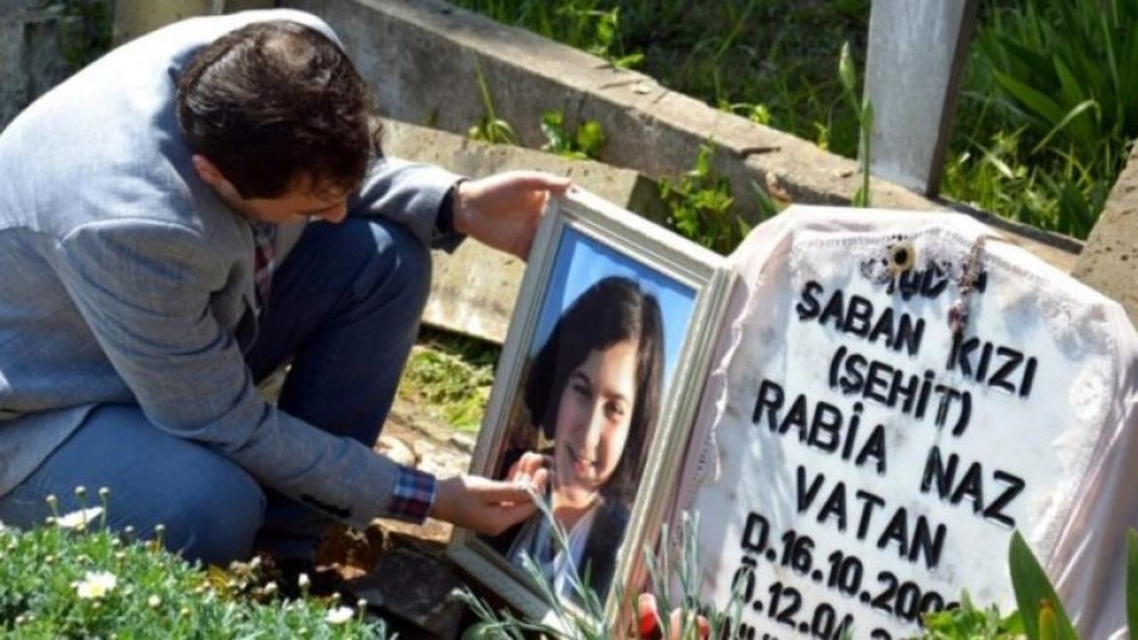 Rabia Naz davasında flaş gelişme! Soruşturmadaki kritik ismin babası intihar etti