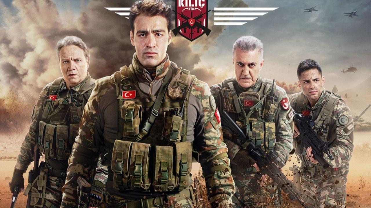 Savaşçı yeni sezon ilk bölümüyle ne kadar izlendi?