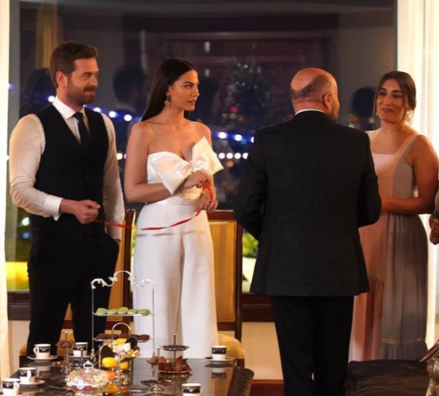 TV8'in dizisi reyting kurbanı oldu! Doğduğun Ev Kaderindir final yapıyor