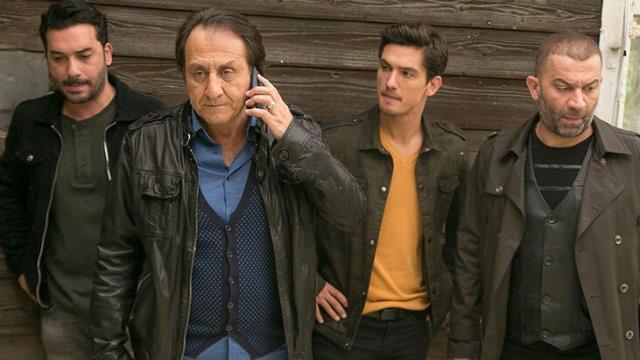 Arka Sokaklar dizisinin oyuncusu Boğaç Aksoy, lenfoma kanserine yakalandı